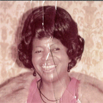 Mrs Lottie Nesbitt Smith