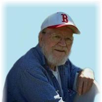 Mr. Larry Wayne Thomas