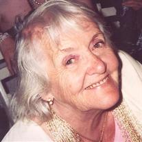 Karen J. McKelvey