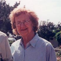 Geraldine E. Boyce