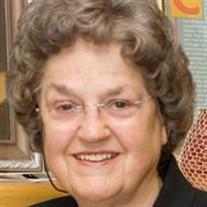 Christine  Spivey Jones
