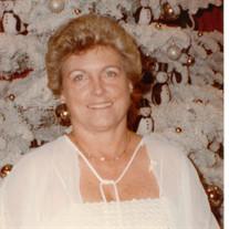 "Mrs Mary Amanda ""Mandy"" Quiel"