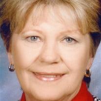 Donna Lou Matthews