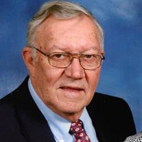 Edwin D. Crawford