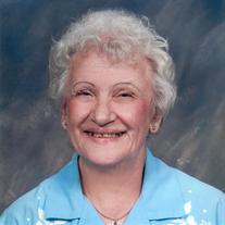 Josephine  Rita Arico