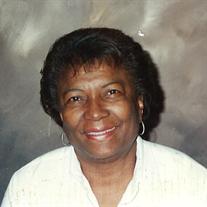 Lucille Willis