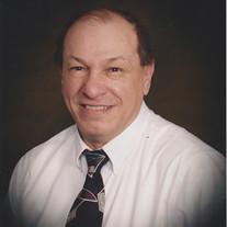 Mr. Robert Berger of Hanover Park