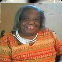 Ms. Fannie Lou Daniel