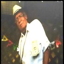 Mr. Willie Geroge Wilson