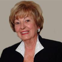 Anne Yinger McCann