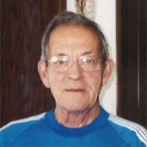 Robert Dale LaBelle