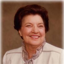 Evelina Dejean Abdalla