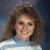 Wendy Louise Ivie