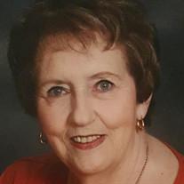 Mrs. Isobel Haley