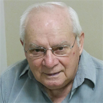 "William ""Bill"" Volesky"