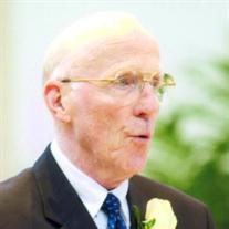 John Joseph Hesketh