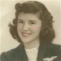 Doris Adams Craig