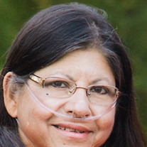 Ms. Mayra 'Chiqui' Rivera-Valentin