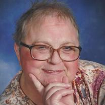 Ruth  A. Richards