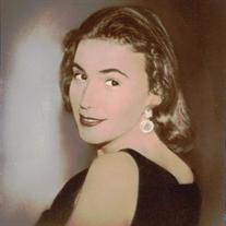 Frances  Harbuck McGinnis