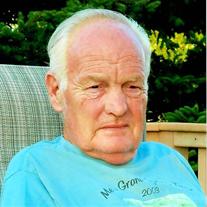 Norman McAtee