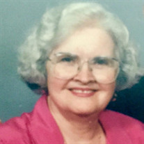Marcia LaJoyce Johnson