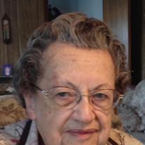 Wanda June Clawson