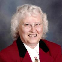 Maxine A. Durham