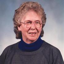 Mrs. Edna Tomberlin Higgins