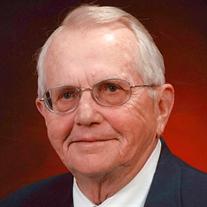 Theodore Ellis Hoversten