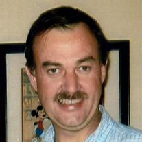 Mark Alan Marcotte