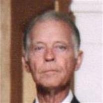 Ronald Luverne Seaton