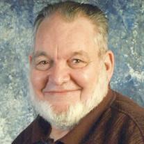 Landon Clarence Vaughn