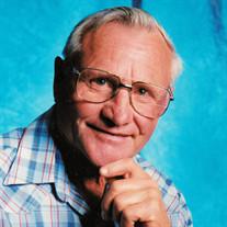 Clyde L.  Frisk