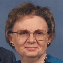 Della Thompson