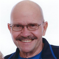Patrick A. Kress
