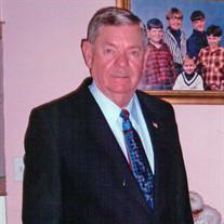 "John ""Jack"" Furman McCarley Jr"