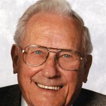 Arlo W. Herman