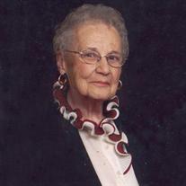 Anna J. Tomasek