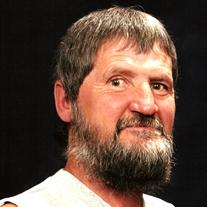 Terry J. Burrup