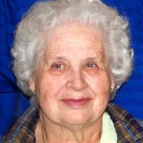 Angela Elizabeth Fitzgerald