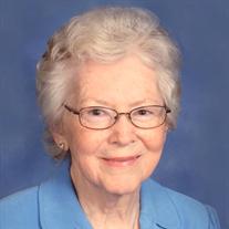 Margaret Rouchka