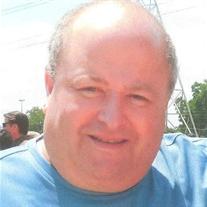 Jonathan Allan Kruger