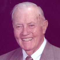 Mr. Otis Brooks