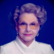 Harriette Ellen Hill