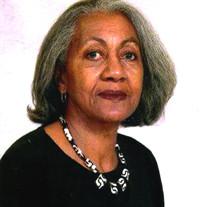 Betty B Scott
