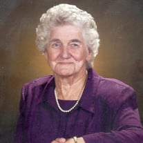 Mrs. Sara Dixon Johnson