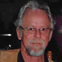 Steve William Horn