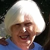 Audrey  V.  Vaughan