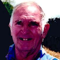 "William ""Bill"" Earl Lyons"
